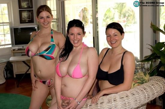 ScoreHD/Scoreland - Gianna Rossi [aka Gianna Michaels], Lorna Morgan, and Terry Nova - Hot Tub Hotties (FullHD/1080p/1.28 GB)