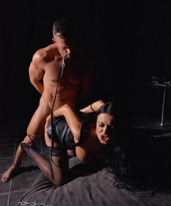 HouseOfTaboo/DDFNetwork - Ania Kinski - BDSM Chamber of Humiliation (FullHD/1080p/2.39 GB)