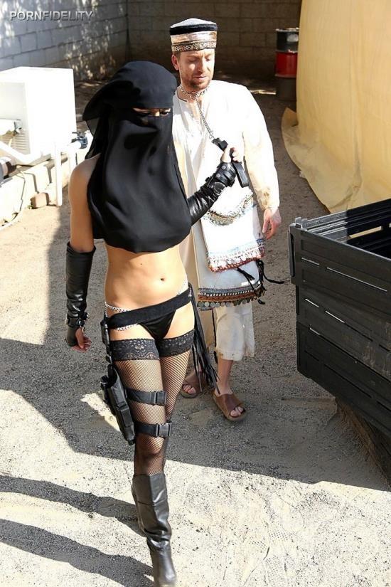 PornFidelity - Karmen Bella - Women of the Middle East (FullHD/1080p/1.72 GB)