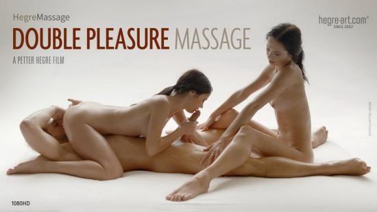 Hegre-Art - Julietta, Magdalena - Double Pleasure Massage (FullHD/1080p/762 MB)