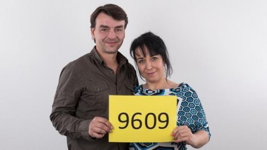 CzechCasting - Marie - 9609 (FullHD/1080p/393 MB)
