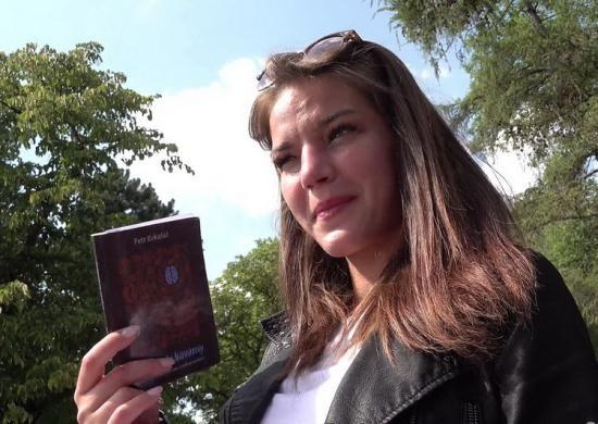 CzechStreets/CzechAV - Martina - The Shiest Girl Ever (FullHD/1080p/659 MB)