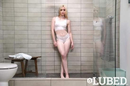 Lubed - Maddi Winters - Dripping In The Shower (FullHD/1080p/1.40 GB)