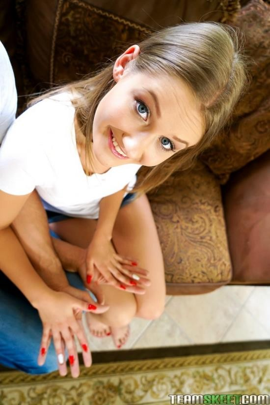 ExxxtraSmall/TeamSkeet - Tiffany Tatum - The Tight Tiny Teen (FullHD/1080p/3.19 GB)