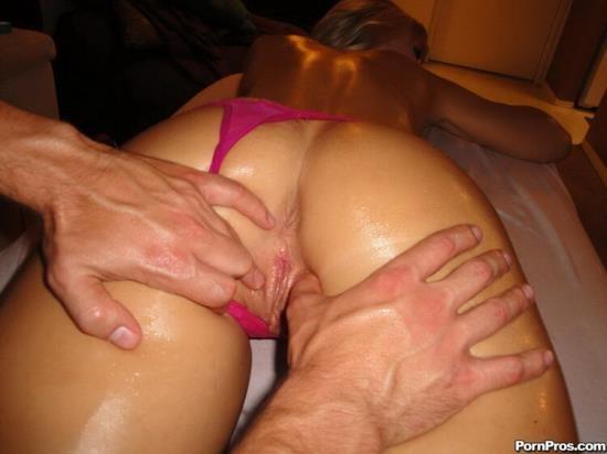 MassageCreep/PornPros - Jessica Lynn - Hardcore (HD/768p/1023 MB)