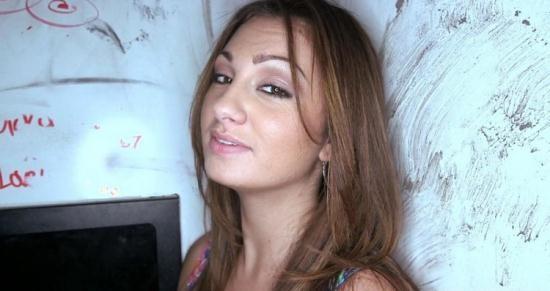 Gloryholeloads/BangBros - Abella Johnson - So many dicks to suck and shoot cum (HD/720p/682 MB)