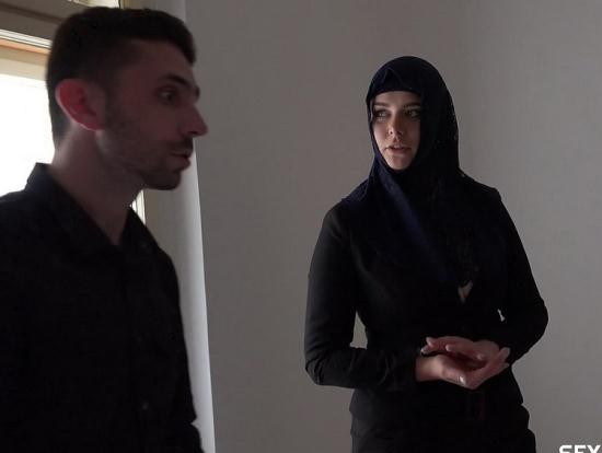 SexWithMuslims/CzechAV - Nikky Dream - Rich muslim lady Nikky Dream wants to buy apartments in Prague (FullHD/1080p/546 MB)