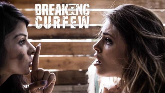 PureTaboo - Adriana Chechik, Sadie Pop - Breaking Curfew (FullHD/1080p/2.43 GB)