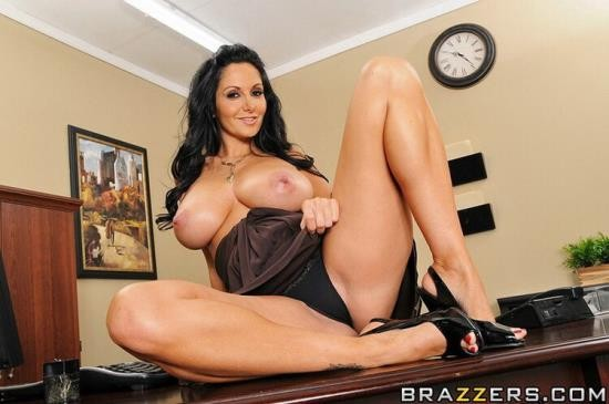 MommyGotBoobs/Brazzers - Ava Addams - Interview with my Asshole (HD/720p/1.02 GB)