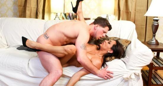 TransSensual - Jessy Dubai, Roman Todd - Intense Make Up Sex! (FullHD/1080p/967 MB)