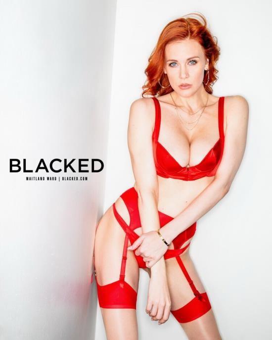 Blacked - Maitland Ward - Unprofessional (FullHD/1080p/3.89 GB)