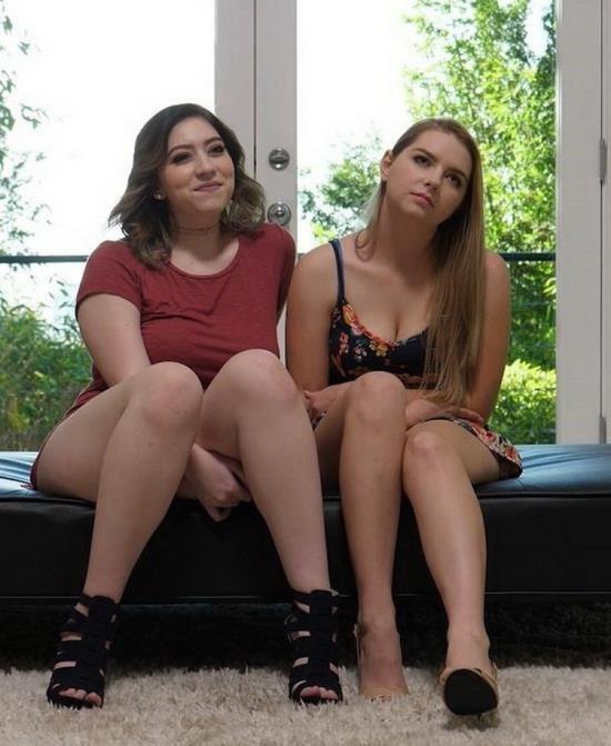 NetGirl - Amilia and Nikki - Big Tits All Around (FullHD/1080p/2.32 GB)