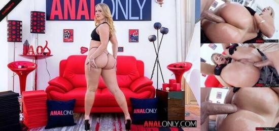 AnalOnly - Candice Dare - Drilling Candice's Juicy Ass (FullHD/1080p/2.12 GB)