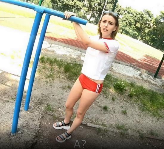 Porn - ADOLFxNIKA - Girl Gets Fucked by the Teacher (FullHD/1080p/364 MB)