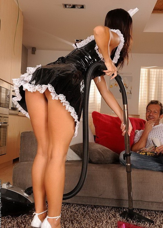 ClubSandy/21Sextury - LUCKY - My maid (HD/720p/532 MB)