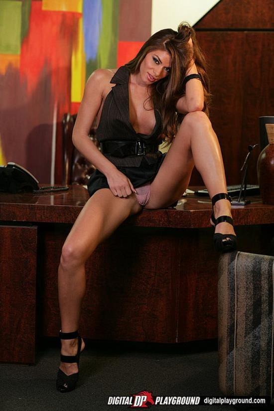 DigitalPlayground - Madelyn Marie - Taras Titties (FullHD/1080p/1.09 GB)