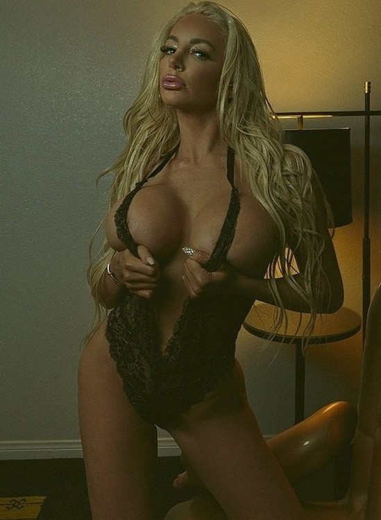 JeshByJesh - Nicolette Shea - Dreams (FullHD/1080p/700 MB)