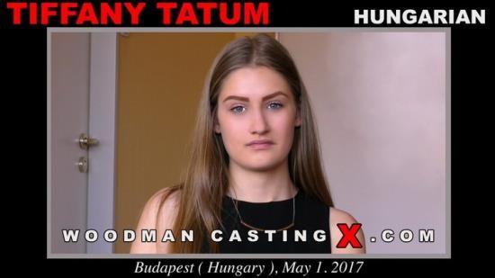 WoodmanCastingX - Tiffany Tatum - * Updated * (FullHD/1080p/2.07 GB)
