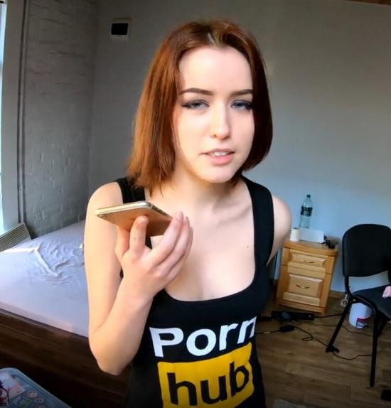 Porn - ADOLFxNIKA - Whore Pays Sex for her Husbands Debts (FullHD/1080p/406 MB)