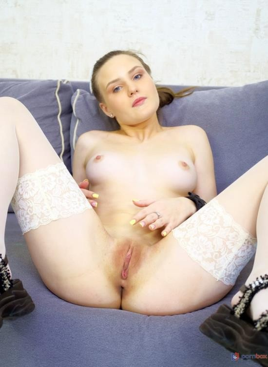 AnalVids, LegalPorno - Baby Bamby - My First BBC DP, Baby Bamby, 2 On 1, ATM, Balls Deep Anal, DP, Big Gapes, Cum In Mouth And Swallow RPS010 (HD/1.51 GB)
