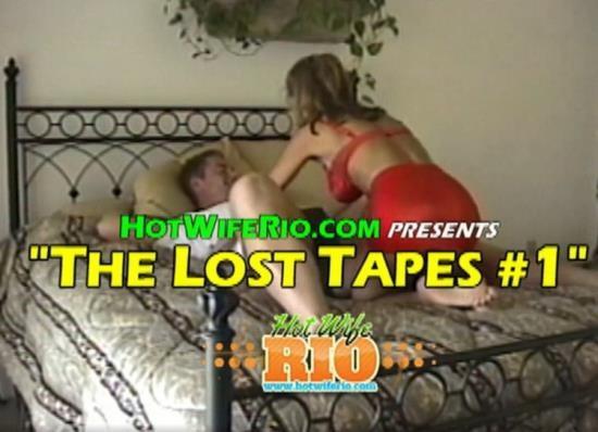 HotWifeRio - Rio Blaze - THE LOST TAPES 1 (UltraHD 4K/2160p/2.64 GB)