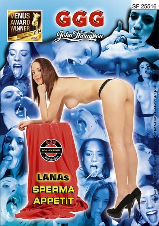 GGG - Lana - LANAs Sperma Appetit/Lana's Cum Appetite (HD/720p/1.24 GB)