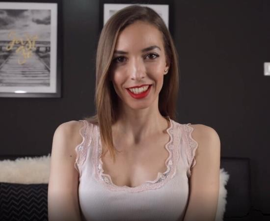 SweetBunnyHub - Sweet Bunny - Follow My Instructions And You Will Cum (FullHD/1080p/422 MB)