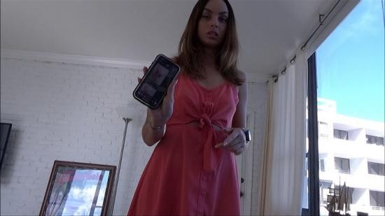 Family Therapy/Clips4Sale - Jaimie Vine - The New Mom Experiment (FullHD/1080p/2.34 GB)
