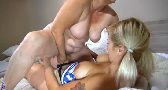 OldNanny - Bernadett - Lesbian (HD/720p/227 MB)