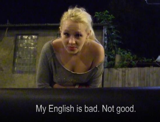 StrandedTeens/Mofos - Lola Taylor - Riding Dirty in the Car Wash (HD/720p/2.16 GB)