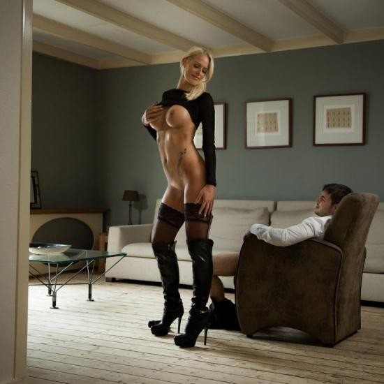 SexArt - Chelsey Lanette - Tell Me How You Want (FullHD/1080p/1.31 GB)