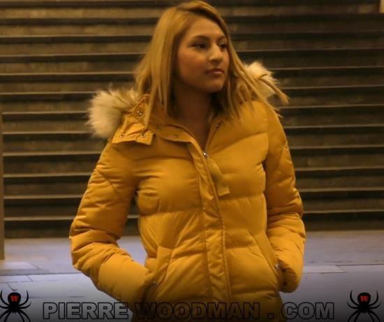 WoodmanCastingX - Sarah Cute - XXXX - I Love Seduce My Man (FullHD/1080p/1.16 GB)