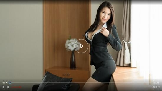 Erito - Unknown - Business Babe Gets Soaking Wet (FullHD/1080p/2.48 GB)